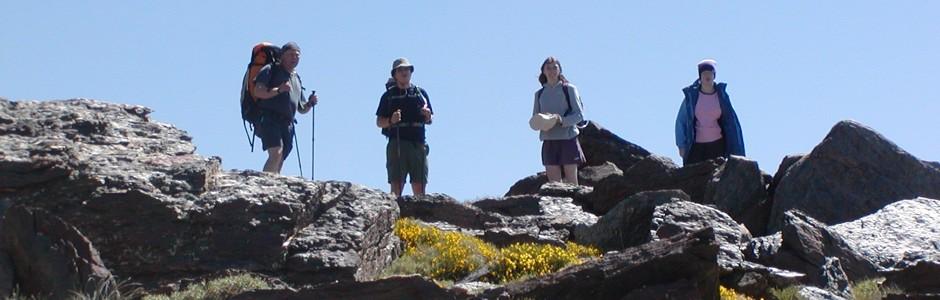 Sierra Nevada Guides