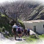 Alpujarra guided walks