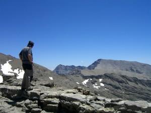 Sierra Nevada 3 Peaks