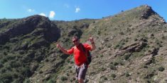 Alpujarra day walks