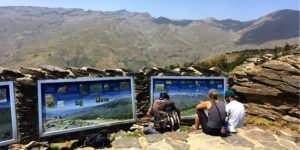 Sierra Nevada Experience South