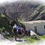 Alpujarra guided walks