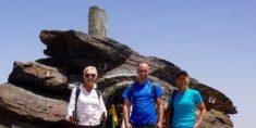 Climb Mulhacen